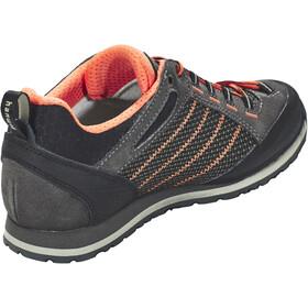 Hanwag Makra Urban Schuhe Damen asphalt/orink
